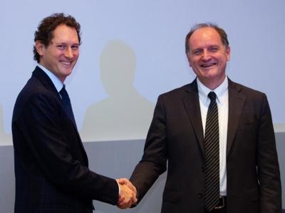 FCA e il Politecnico di Torino rinnovano la collaborazione