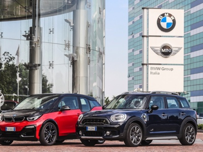 BMW Italia tra le imprese più attrattive per i lavoratori nel 2018