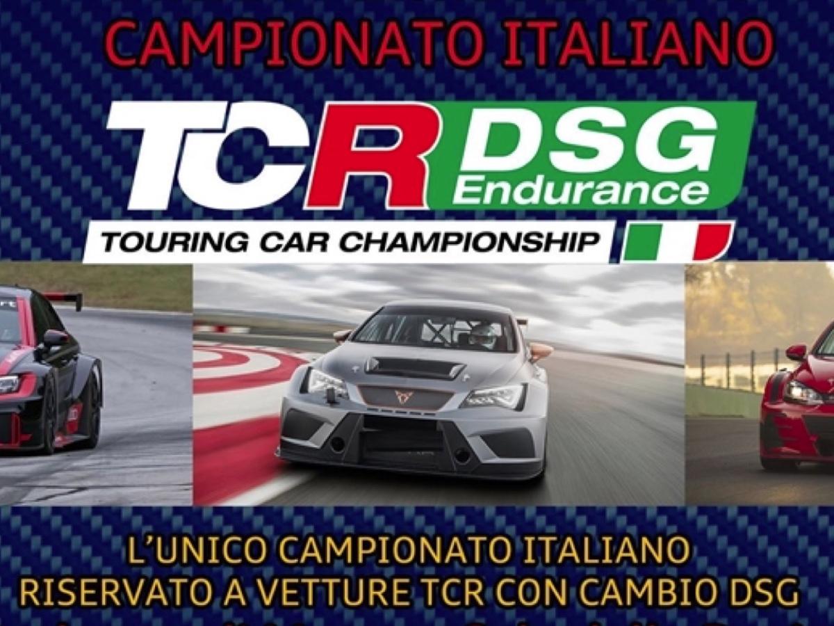ACI Campionato Italiano TCR DSG Endurance