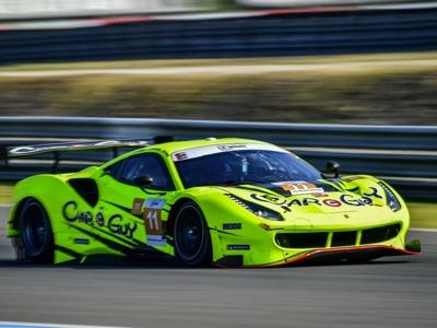 A Buriram arriva la vittoria numero 200 per la Ferrari 488 GT3