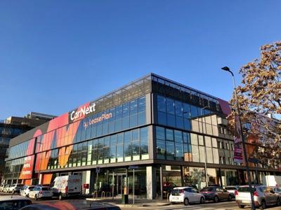 CarNext apre al pubblico il suo primo Delivery Store a Milano