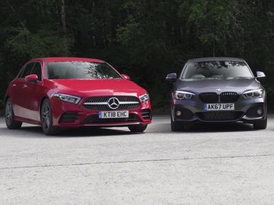 BMW e Mercedes potrebbero sviluppare auto compatte insieme