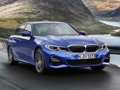 BMW Serie 3 alla conquista del cliente/1 - Autotorino, Corso Vercelli 85/F - Novara