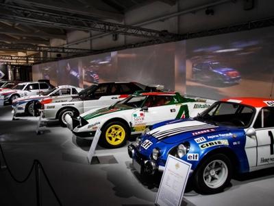 Auto e Moto d'epoca ai più importanti saloni europei