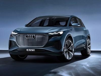 Esercizio 2018 deludente per Audi, che accelera la trasformazione