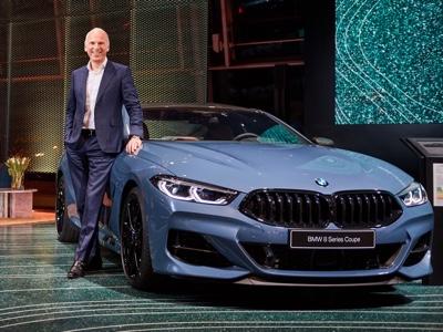 BMW crea un'unica divisione commerciale per i marchi del Gruppo