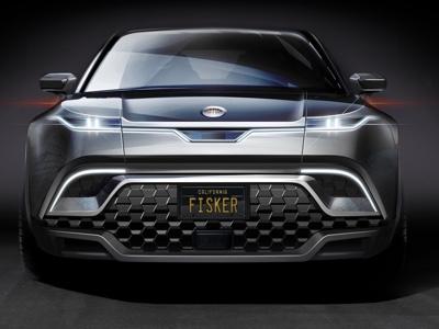 Fisker lancerà nel 2021 un SUV elettrico low cost