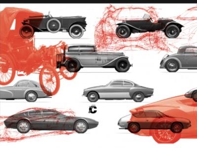 """Aprirà il 29 marzo a Torino la mostra """"Auto Che Passione!"""""""