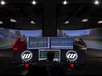 Apre a Verona il più avanzato Racing simulation center d'Europa