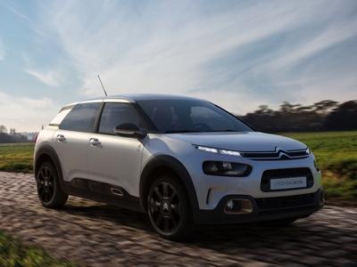 Quota al 5,09% per Citroën Italia da inizio anno (+1,2%)