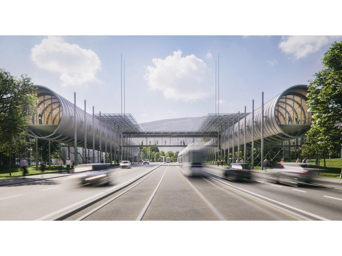 FCA finanzia il progetto Science Gateway del CERN di Ginevra