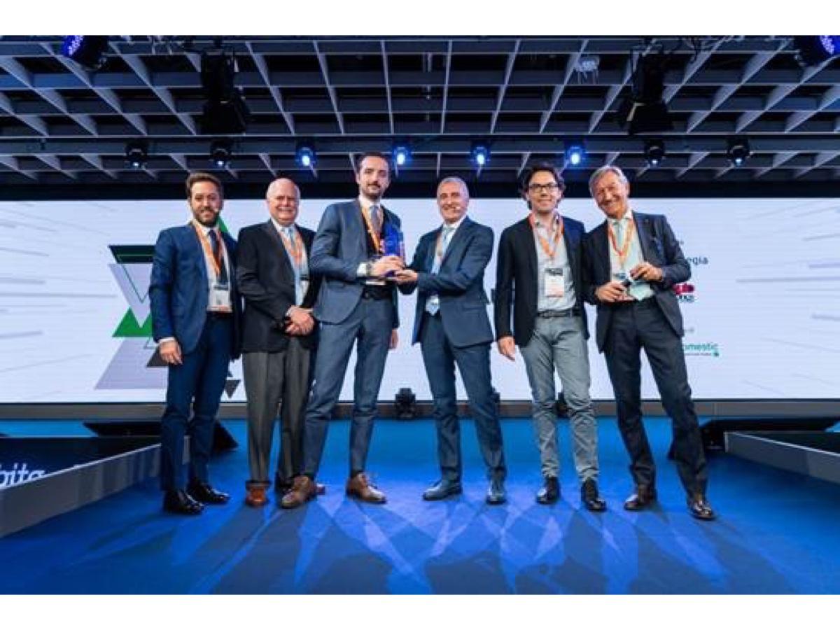 Autostar premiata ad Automotive Dealer Day