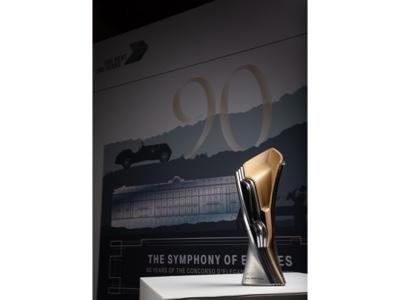 "Presentato il Concorso d'Eleganza Villa d'Este 2019 ""Symphony of Engines"""