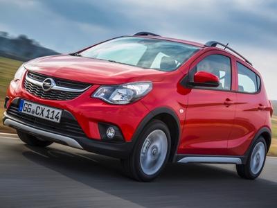 Quota del 5,42% per Opel Italia (+0,35 p.p.) a maggio