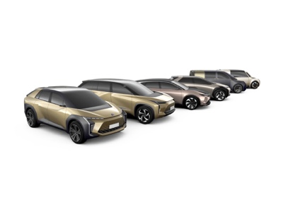 BYD, Toyota enter agreement to jointly develop Battery Electric Vehicles