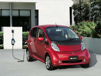Mitsubishi celebrates a decade of i-MiEV, pioneering mass-production electric vehicles