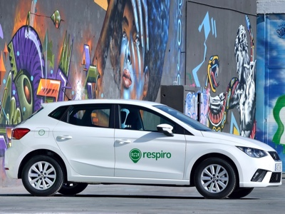 Seat will roll out a corporate carsharing service in Spain