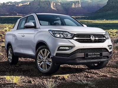 Ssangyong to assemble SUV and pick-up in Saudi Arabia from 2021
