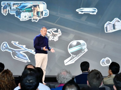 Hyundai Motor Group announces human-centered philosophy to future mobility