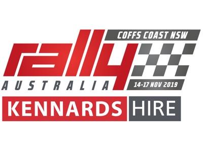 Annullato il prossimo Rally d'Australia