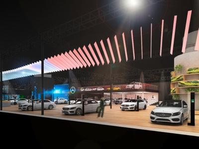 Debutterà al Salone di Guangzhou il SUV Maybach