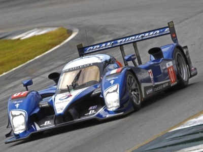 PSA Motorsport engages sports program for Peugeot as part of FIA World Endurance Championship in 2022