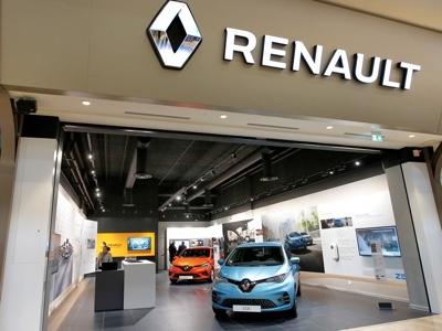 Il governo francese mette in guardia Renault contro il taglio indiscriminato di posti di lavoro