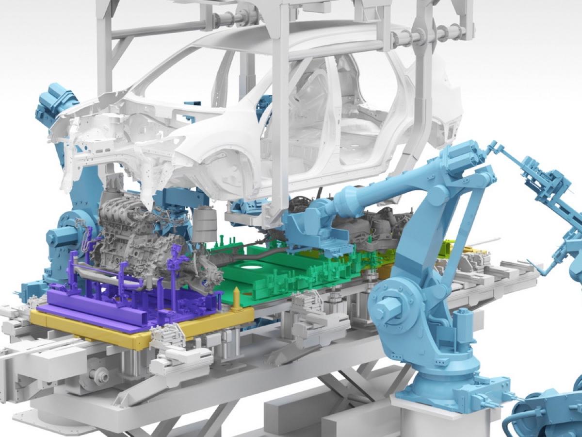Nissan investe nella produzione di auto elettriche