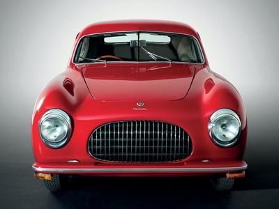 Ad Automotoretrò ASI celebrerà i 90 anni di Pininfarina