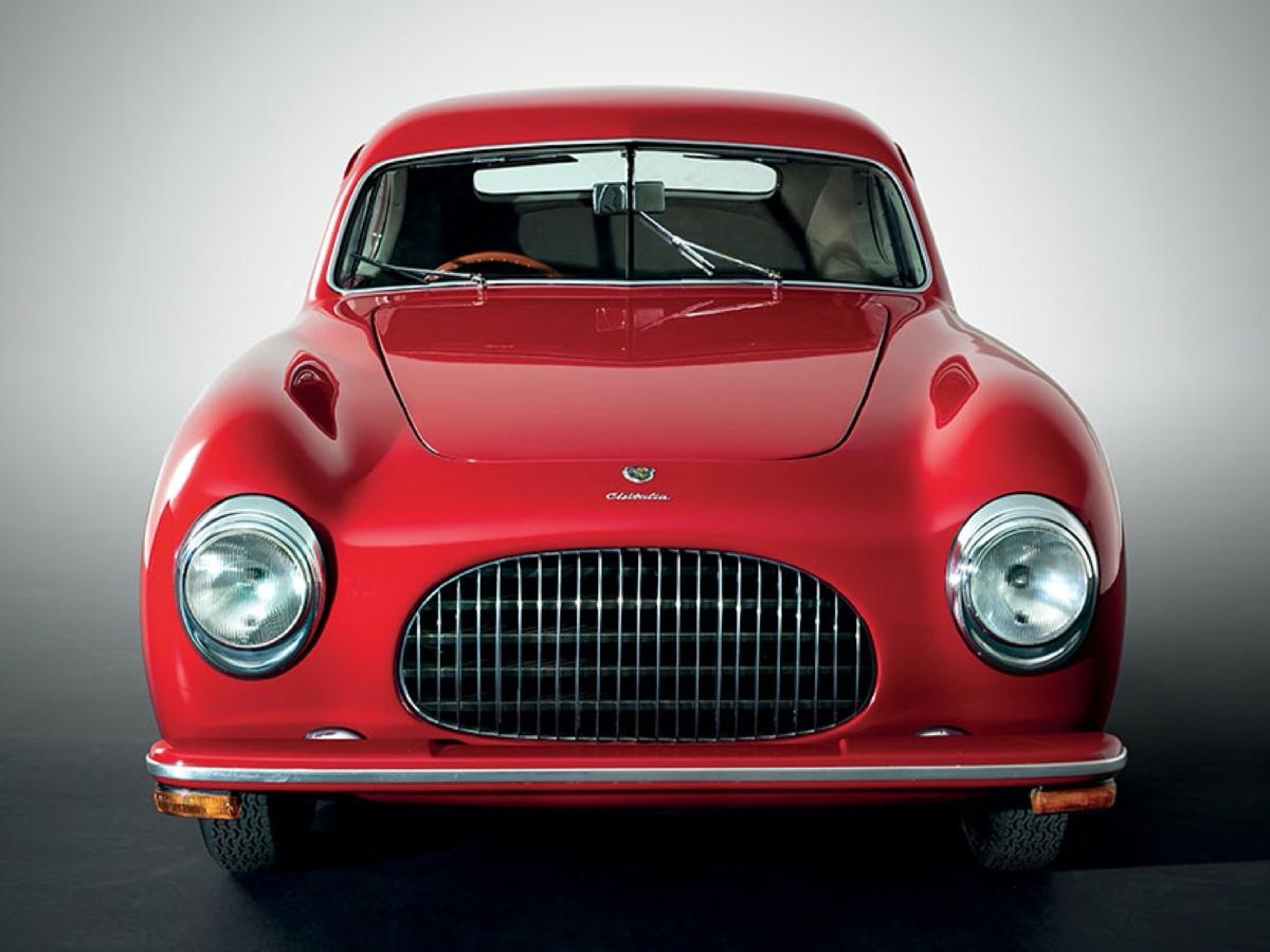 Pininfarina Cisitalia (1947)