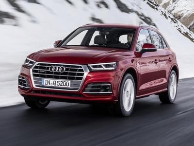 Audi: stop alla produzione della Q5 in Messico fino al 13 aprile