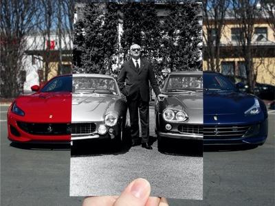 Ferrari ricorda il fondatore Enzo nel giorno della sua nascita