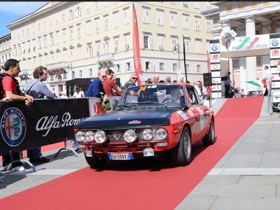 Aperte le Iscrizioni per la 5ª edizione della Mitteleuropean Race