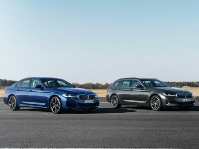 BMW: anteprima mondiale per i MY20 di Serie 5 e 6, X2 ibrida plug-in e nuova MINI Countryman