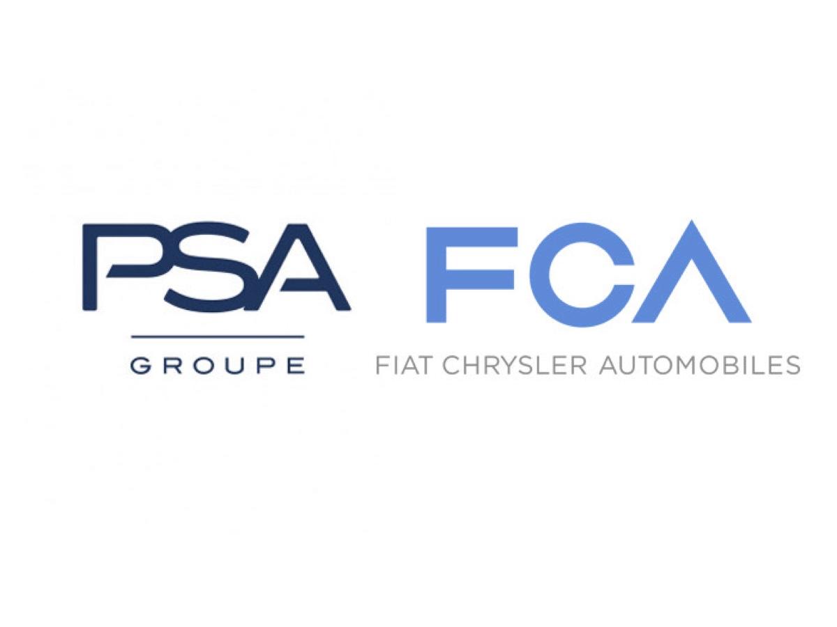 PSA-FCA fusione