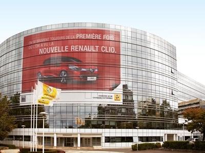 Groupe Renault prosegue l'opera di rinnovamento del CdA