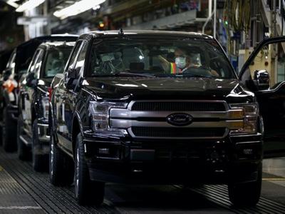 Ford USA sospende le chiusure estive per recuperare la mancata produzione