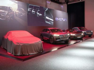 Audi svilupperà il software per tutto il gruppo VW