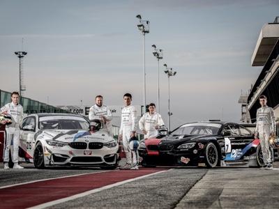 Al via nel weekend il campionato italiano Gran Turismo Sprint