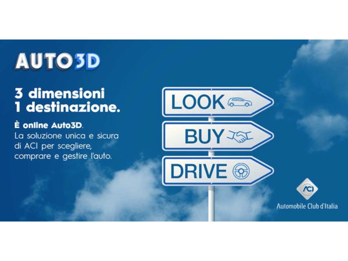 ACI Auto3D