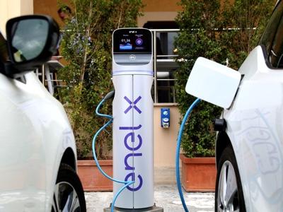 JuiceMotion, il NLT di auto elettrificate di ALD ed Enel X