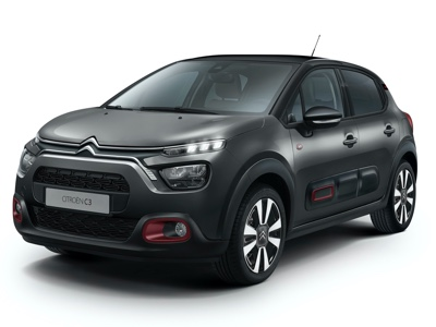 Citroën C3 C-Series special edition on sale from a starting price of 17.100€