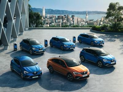 Fatturato -8,2% per Renault nel Q3 a 10,3 mld