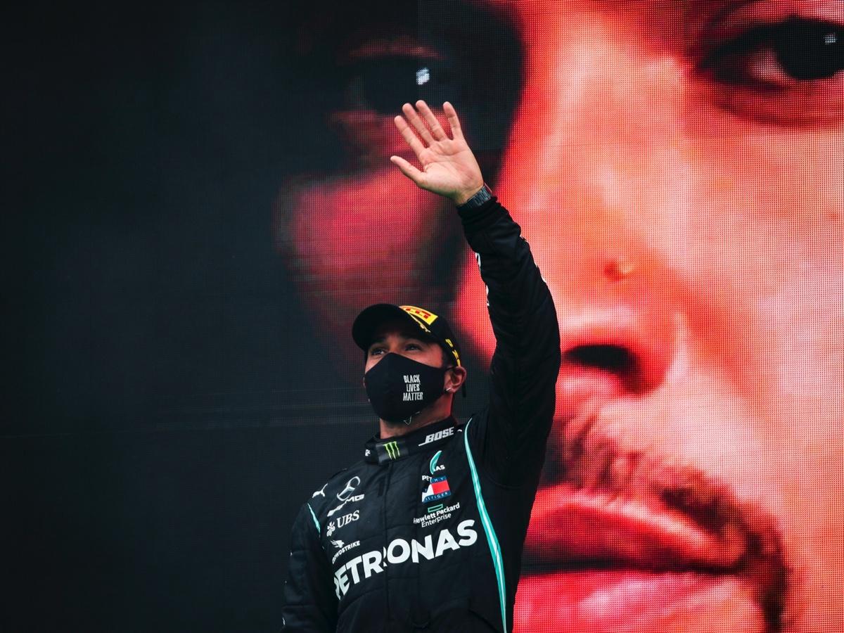 Formula1 GP Portogallo 2020
