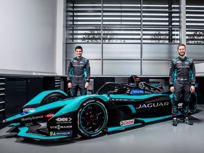 Jaguar prenderà parte alla Gen 3 della Formula E
