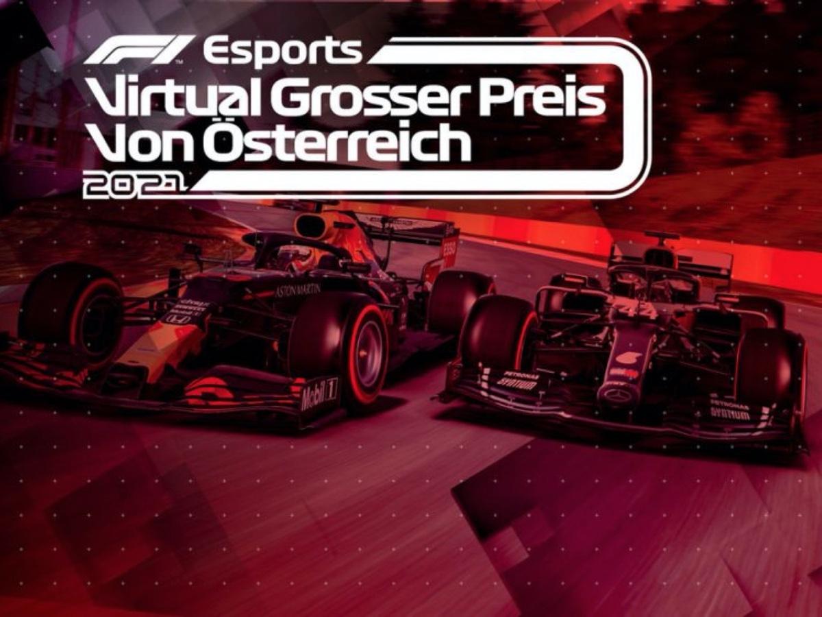 F1 Virtual Grand Prix Series 2021