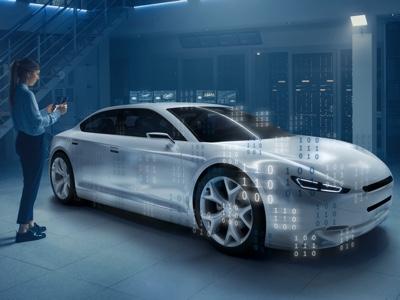 Bosch e Microsoft sviluppano una piattaforma di connessione tra auto e cloud