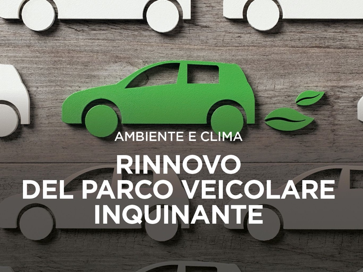 Regione Lombardia bando incentivi veicoli a basse emissioni