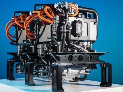 Dal 2025 Daimler e Volvo produrranno in serie sistemi di celle a combustibile nella jv cellcentric