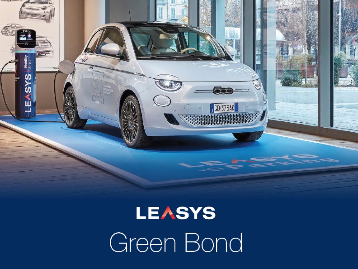 Leasys Green Bond